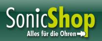 SonicShop Gutschein