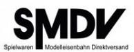 SMDV Gutschein