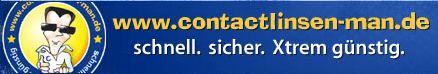 contactlinsen-man Gutschein