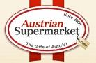 Austrian Supermarket Gutschein