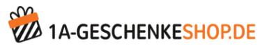 1A-GESCHENKESHOP Gutschein
