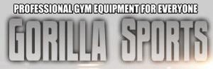 Gorilla-Sports Gutschein