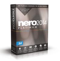 Nero Platinum 14