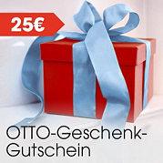 25 Euro OTTO Geschenkgutschein