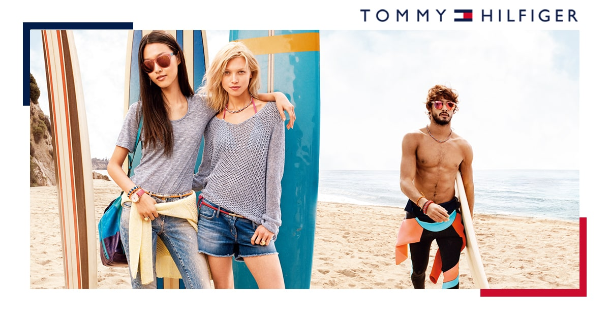 dress-for-less Tommy Hilfiger